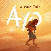 Okładka Ayo: A Rain Tale (iOS)