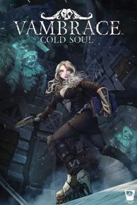 Okładka Vambrace: Cold Soul (PC)
