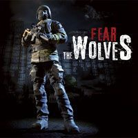 Game Box for Fear the Wolves (PC)