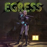 Game Box for Egress (PC)