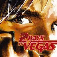 Okładka 2 Days to Vegas (X360)