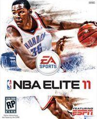 Okładka NBA Elite 11 (PS3)