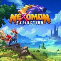 Okładka Nexomon Extinction (PC)