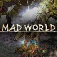 Game Box for Mad World (PC)