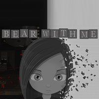Game Box for Bear With Me (PS4)