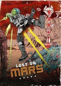 Game Box for Far Cry 5: Lost on Mars (PC)