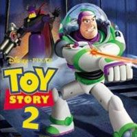 Game Box for Toy Story 2: Buzz Lightyear to the Rescue (PC)