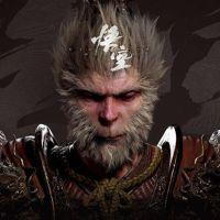 Black Myth: Wu Kong (PC cover