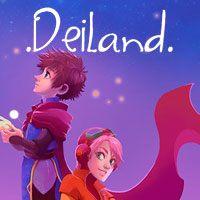 Okładka Deiland (PC)