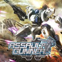Game Box for Assault Gunners HD Edition (PS4)