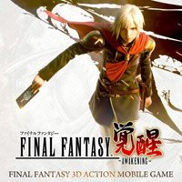 Game Box for Final Fantasy: Awakening (AND)