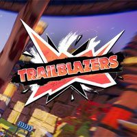 Game Box for Trailblazers (PC)