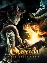 Okładka Operencia: The Stolen Sun (PC)