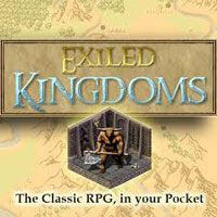 Game Box for Exiled Kingdoms (PC)