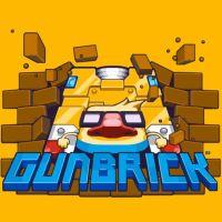 Okładka Gunbrick (AND)