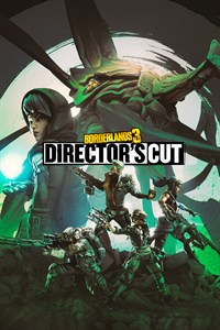 Game Box for Borderlands 3: Director's Cut (PC)