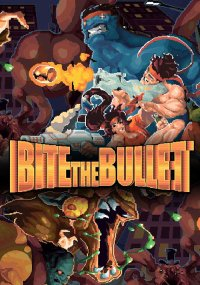 Okładka Bite the Bullet (PC)