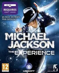 Game Box for Michael Jackson: The Experience (PSP)