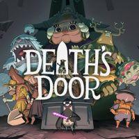 Okładka Death's Door (PC)