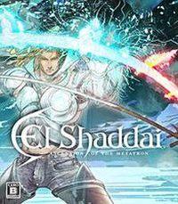 Okładka El Shaddai: Ascension of the Metatron (PS3)