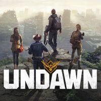 Okładka Undawn (iOS)