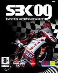 Okładka SBK 09: Superbike World Championship (PC)