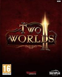 Game Box for Two Worlds II (PC)