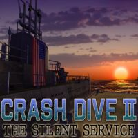 Crash Dive 2 cover