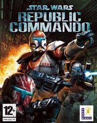 Okładka Star Wars: Republic Commando (PC)