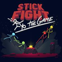 Game Box for Stick Fight: The Game (Switch)