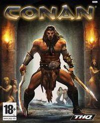 Okładka Conan (PS3)