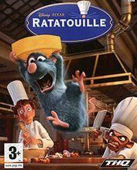 Game Box for Ratatouille (PC)