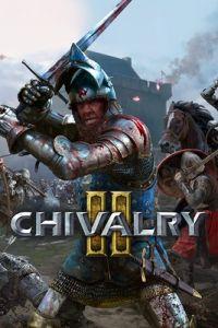 Chivalry 2 (PC cover