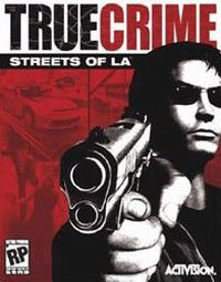Okładka True Crime: Streets Of L.A. (PC)