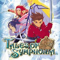 Game Box for Tales of Symphonia (GCN)