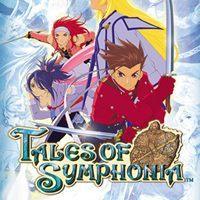 Okładka Tales of Symphonia (PC)