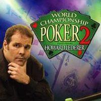 Okładka World Championship Poker 2: Featuring Howard Lederer (PC)
