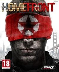 Okładka Homefront (PC)