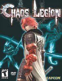 Okładka Chaos Legion (PC)