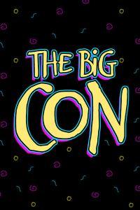 Okładka The Big Con (PC)