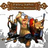 Okładka Fairy Tales: Three Heroes (PC)