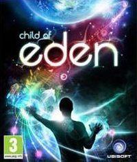 Child of Eden (X360 cover