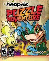 Okładka Neopets Puzzle Adventure (NDS)