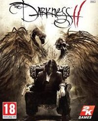 Game Box for The Darkness II (PC)