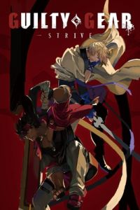 Guilty Gear: Strive (PC cover