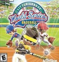 Okładka Little League World Series 2009: Baseball (NDS)