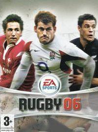 Okładka Rugby 06 (PC)