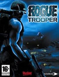 Okładka Rogue Trooper (PC)