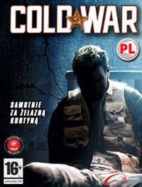 Okładka Cold War: Behind The Iron Curtain (PC)