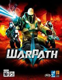Game Box for WarPath (PC)